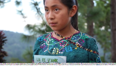 LP in Guatemala: God's Word in the Heart Language of the Achí People