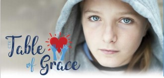 Empowering Grace365 : Table of Grace