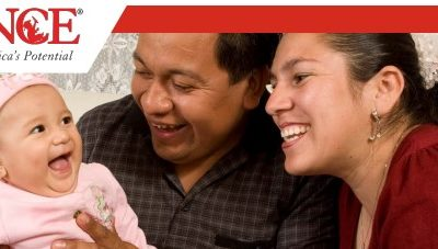 Partnering with AVANCE : Empowering Underserved Families & Breaking The Cycle of Inter-generational Poverty